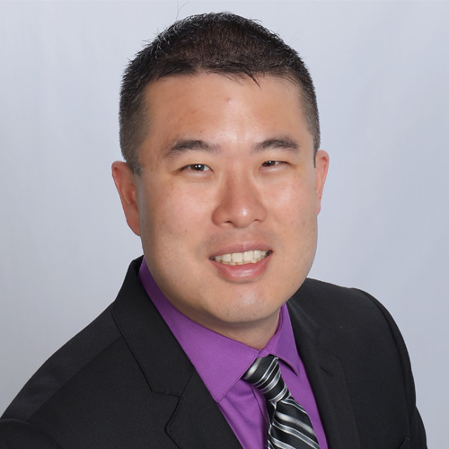 Dr. Isaac Yue