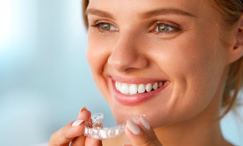 What is Invisalign<sup>®</sup>?