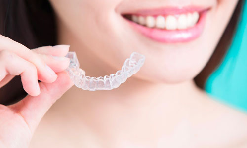 How Treatment Works with Invisalign<sup>®</sup>
